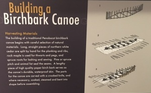 how to build a canoe