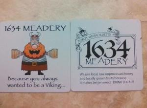 meadry viking
